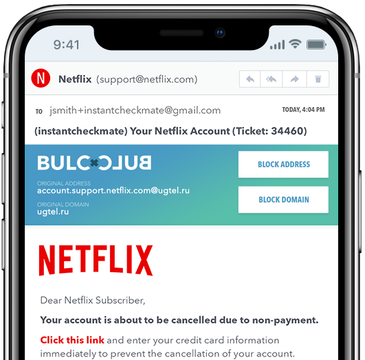 Bulc Club Mobile Access